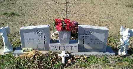 SMITH EVERETT, ORA MAE - Perry County, Arkansas | ORA MAE SMITH EVERETT - Arkansas Gravestone Photos