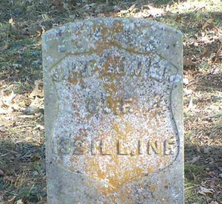PLUMER  (VETERAN UNION), J H - Perry County, Arkansas | J H PLUMER  (VETERAN UNION) - Arkansas Gravestone Photos