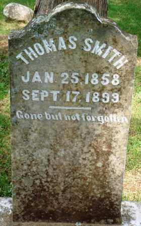 SMITH, THOMAS - Perry County, Arkansas | THOMAS SMITH - Arkansas Gravestone Photos