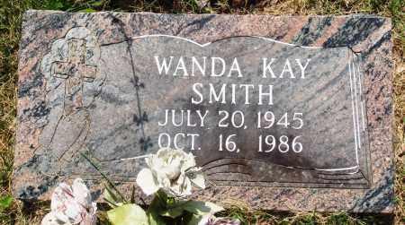 SMITH, WANDA KAY - Perry County, Arkansas | WANDA KAY SMITH - Arkansas Gravestone Photos
