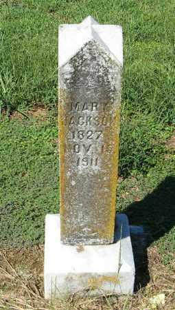 JACKSON, MARY - Phillips County, Arkansas | MARY JACKSON - Arkansas Gravestone Photos