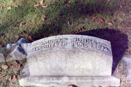 BURKE, MOSES - Phillips County, Arkansas | MOSES BURKE - Arkansas Gravestone Photos
