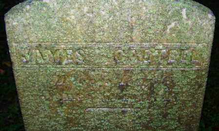 CASTEEL (VETERAN CSA), JAMES - Phillips County, Arkansas | JAMES CASTEEL (VETERAN CSA) - Arkansas Gravestone Photos
