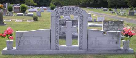HOLLOWELL, JERRY - Phillips County, Arkansas | JERRY HOLLOWELL - Arkansas Gravestone Photos