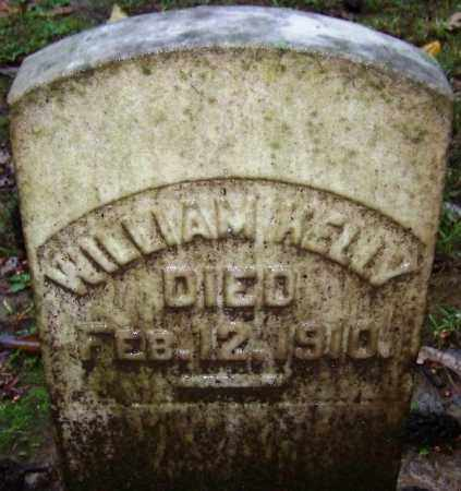 KELLY (VETERAN CSA), WILLIAM - Phillips County, Arkansas   WILLIAM KELLY (VETERAN CSA) - Arkansas Gravestone Photos