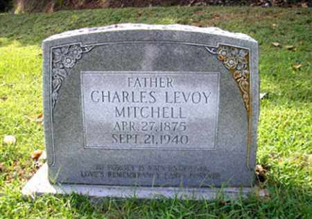 MITCHELL, CHARLES LEVOY - Phillips County, Arkansas | CHARLES LEVOY MITCHELL - Arkansas Gravestone Photos