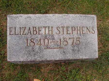 STEPHENS, ELIZABETH - Phillips County, Arkansas | ELIZABETH STEPHENS - Arkansas Gravestone Photos