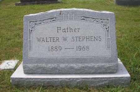 STEPHENS, WALTER W. - Phillips County, Arkansas | WALTER W. STEPHENS - Arkansas Gravestone Photos