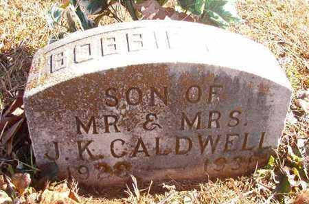 CALDWELL, BOBBIE - Pike County, Arkansas | BOBBIE CALDWELL - Arkansas Gravestone Photos