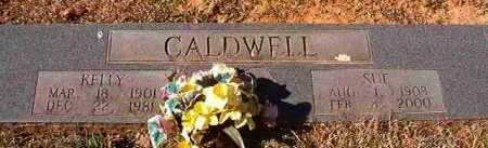 CALDWELL, SUE - Pike County, Arkansas | SUE CALDWELL - Arkansas Gravestone Photos