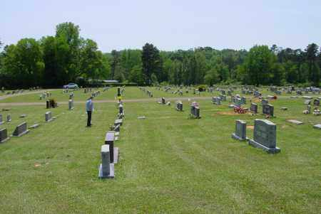 *GLENWOOD OVERVIEW,  - Pike County, Arkansas |  *GLENWOOD OVERVIEW - Arkansas Gravestone Photos
