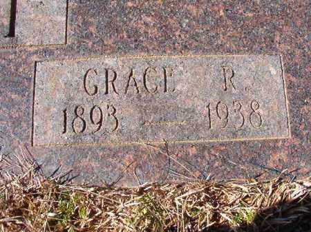 EAST, GRACE R - Pike County, Arkansas | GRACE R EAST - Arkansas Gravestone Photos