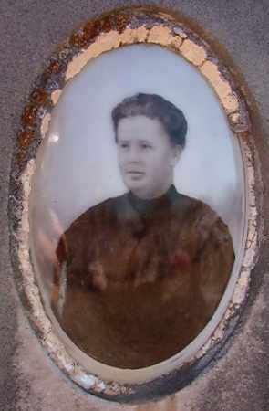 GENTRY, LULA J  (PHOTO) - Pike County, Arkansas | LULA J  (PHOTO) GENTRY - Arkansas Gravestone Photos