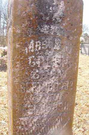 GREER, MRS, B J - Pike County, Arkansas | B J GREER, MRS - Arkansas Gravestone Photos