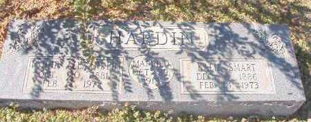 HARDIN, KALIE - Pike County, Arkansas | KALIE HARDIN - Arkansas Gravestone Photos