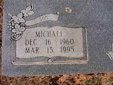 HARE, MICHAEL - Pike County, Arkansas | MICHAEL HARE - Arkansas Gravestone Photos