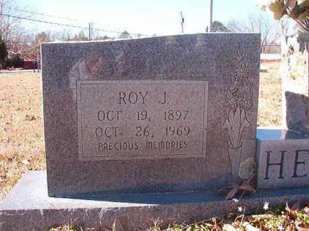 HEWITT, ROY J - Pike County, Arkansas   ROY J HEWITT - Arkansas Gravestone Photos