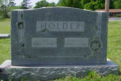 HOLDER, MARGARET LOUISE - Pike County, Arkansas | MARGARET LOUISE HOLDER - Arkansas Gravestone Photos