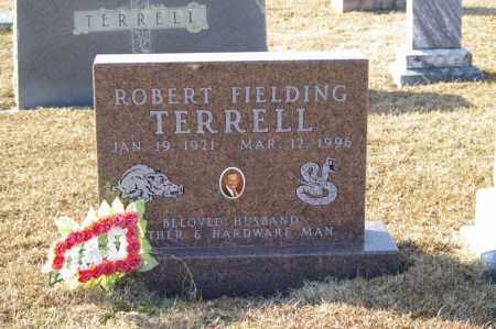TERRELL, ROBERT - Pike County, Arkansas | ROBERT TERRELL - Arkansas Gravestone Photos
