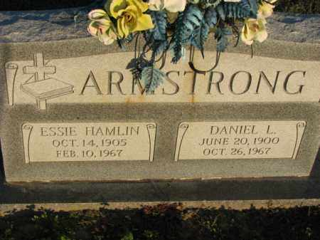 ARMSTRONG, ESSIE - Poinsett County, Arkansas | ESSIE ARMSTRONG - Arkansas Gravestone Photos