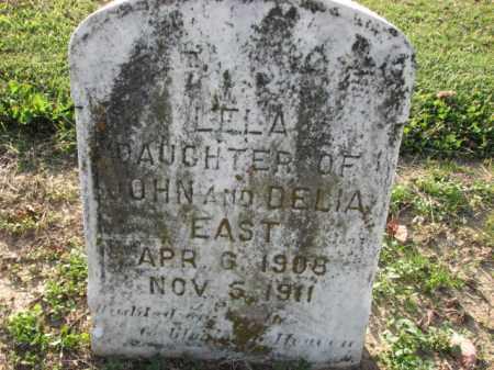 AST, LELA - Poinsett County, Arkansas   LELA AST - Arkansas Gravestone Photos