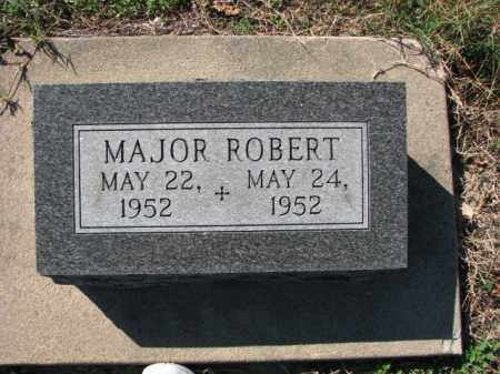 BARTON, MAJOR ROBERT - Poinsett County, Arkansas | MAJOR ROBERT BARTON - Arkansas Gravestone Photos