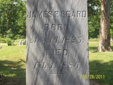 BEARD, JAMES PATTERSON - Poinsett County, Arkansas | JAMES PATTERSON BEARD - Arkansas Gravestone Photos
