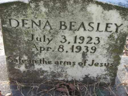 BEASLEY, DENA - Poinsett County, Arkansas | DENA BEASLEY - Arkansas Gravestone Photos