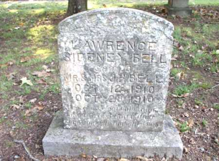 BELL, LAWRENCE SIDENEY - Poinsett County, Arkansas | LAWRENCE SIDENEY BELL - Arkansas Gravestone Photos