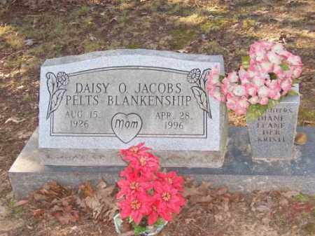 BLANKENSHIP, DAISY - Poinsett County, Arkansas   DAISY BLANKENSHIP - Arkansas Gravestone Photos