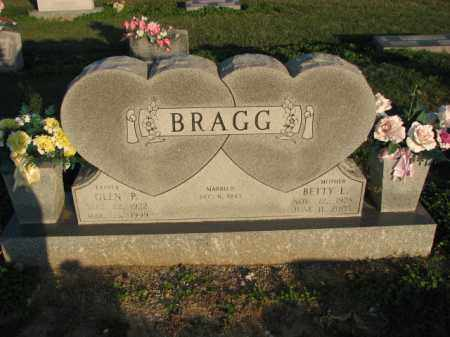 BRAGG, OLEN P. - Poinsett County, Arkansas | OLEN P. BRAGG - Arkansas Gravestone Photos