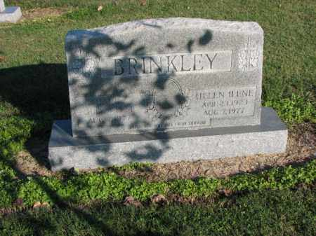 BRINKLEY, JAKE - Poinsett County, Arkansas | JAKE BRINKLEY - Arkansas Gravestone Photos