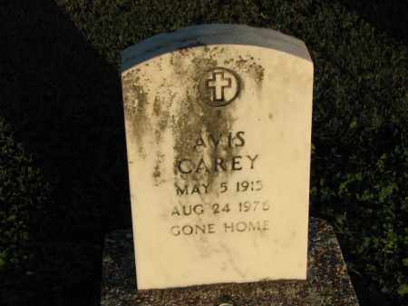 CAREY, AVIS - Poinsett County, Arkansas | AVIS CAREY - Arkansas Gravestone Photos