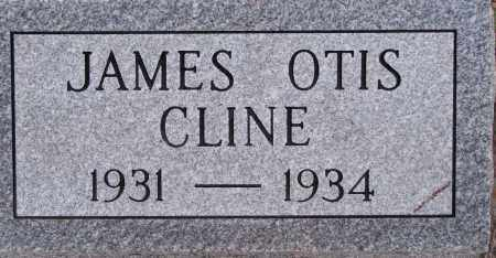 CLINE, JAMES OTIS - Poinsett County, Arkansas | JAMES OTIS CLINE - Arkansas Gravestone Photos