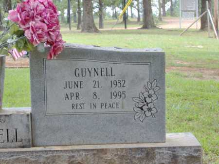CROMWELL, GUYNELL - Poinsett County, Arkansas | GUYNELL CROMWELL - Arkansas Gravestone Photos