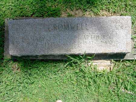 CROMWELL, ARTHUR G - Poinsett County, Arkansas | ARTHUR G CROMWELL - Arkansas Gravestone Photos