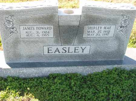 EASLEY, JAMES HOWARD - Poinsett County, Arkansas | JAMES HOWARD EASLEY - Arkansas Gravestone Photos