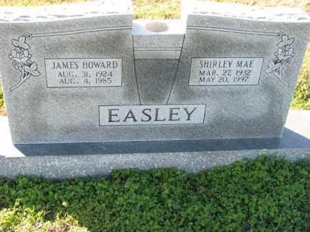 EASLEY, JAMES HOWARD - Poinsett County, Arkansas | JAMES HOWARD EASLEY - Arkansas Gravestone Photos