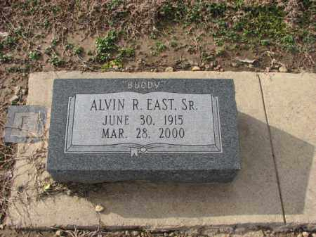"EAST, SR, ALVIN R. ""BUDDY"" - Poinsett County, Arkansas 
