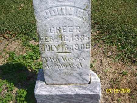 GEERE, JOHN E. - Poinsett County, Arkansas | JOHN E. GEERE - Arkansas Gravestone Photos