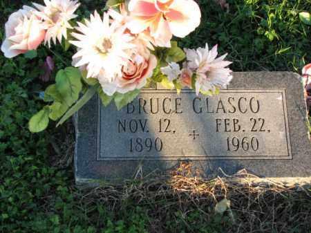 GLASCO, BRUCE - Poinsett County, Arkansas | BRUCE GLASCO - Arkansas Gravestone Photos