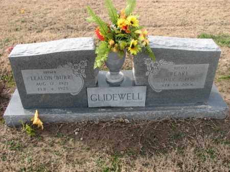 GLIDEWELL, PEARL - Poinsett County, Arkansas | PEARL GLIDEWELL - Arkansas Gravestone Photos