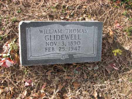 GLIDEWELL, WILLIAM THOMAS - Poinsett County, Arkansas | WILLIAM THOMAS GLIDEWELL - Arkansas Gravestone Photos