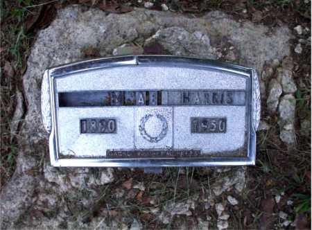 HARRIS, MAE - Poinsett County, Arkansas   MAE HARRIS - Arkansas Gravestone Photos