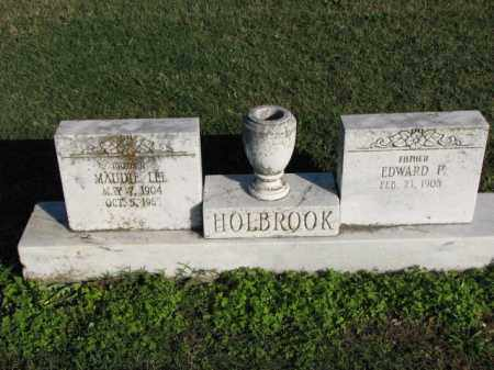 HOLBROOK, MAUDIE LEE - Poinsett County, Arkansas | MAUDIE LEE HOLBROOK - Arkansas Gravestone Photos