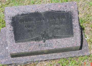 HOWARD, JIMMIE ELTON - Poinsett County, Arkansas | JIMMIE ELTON HOWARD - Arkansas Gravestone Photos