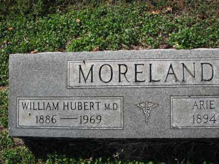 HUBERT, M.D., WILLIAM HUBERT - Poinsett County, Arkansas | WILLIAM HUBERT HUBERT, M.D. - Arkansas Gravestone Photos