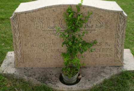 HUGHES, MINNIE B - Poinsett County, Arkansas | MINNIE B HUGHES - Arkansas Gravestone Photos