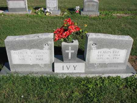 IVY, AUDIE K. - Poinsett County, Arkansas | AUDIE K. IVY - Arkansas Gravestone Photos