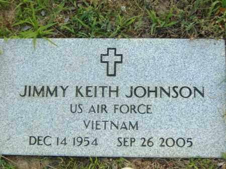 JOHNSON  (VETERAN VIET), JIMMY KEITH - Poinsett County, Arkansas | JIMMY KEITH JOHNSON  (VETERAN VIET) - Arkansas Gravestone Photos